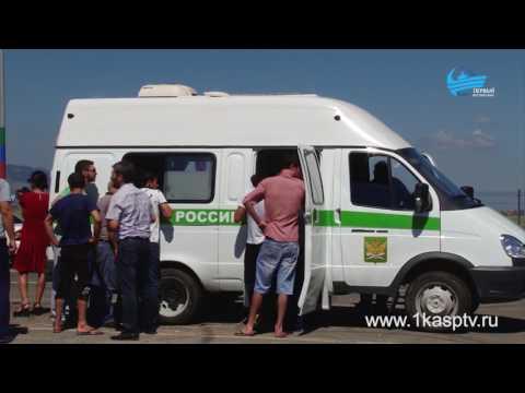 Собрался в отпуск, заплати долги: с дагестанцев  взыскали штрафы на сумму 100 тысяч рублей