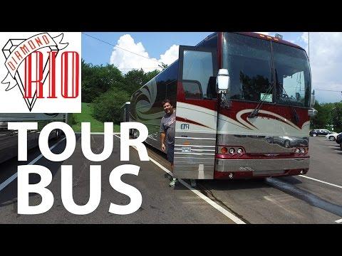 Diamond Rio Tour Bus TOUR  (4K)