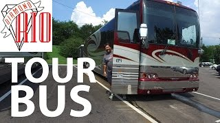 Diamond Rio Tour Bus TOUR  (4K)