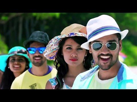 Thanks to Zindhagi Video Song - Kerintha
