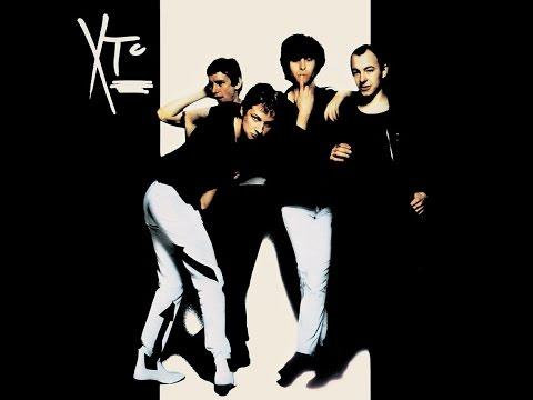 XTC - White Music (Full Album) [HD]