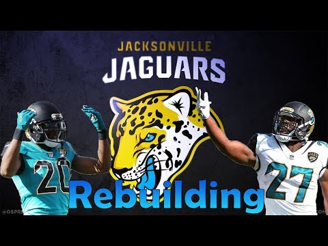 Madden 18 Rebuild | Jacksonville Jaguars: Over 100K XP in One Season
