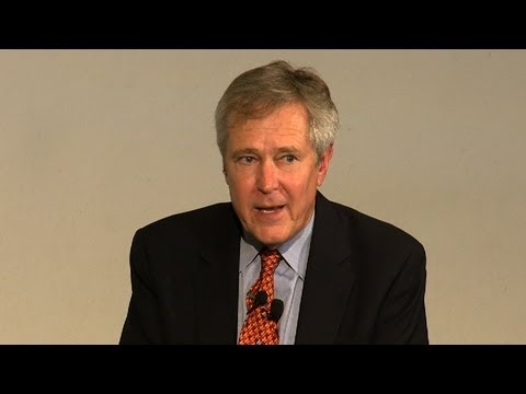 China Airborne:  Aviation and the Future of China with James Fallows and Peter Cowhey