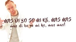 NSTYPLY - Bo So Por (Official Lyrics Video)
