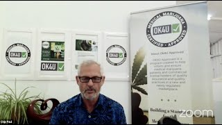 Welcome to Wednesday wrap up with Jed Green the Executive Director of ORCA