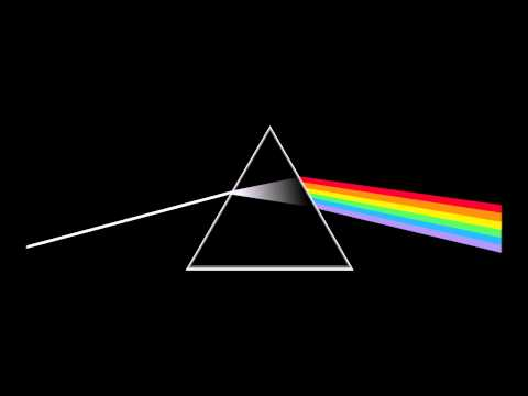 Pink Floyd - The Dark Side of the Moon - Any Colour You Like (FLAC)