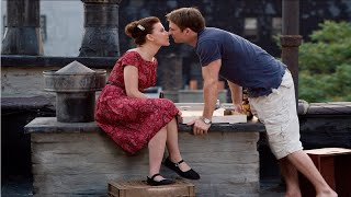The Nanny Diaries Best Scenes [Scarlett Johansson and Chris Evans]