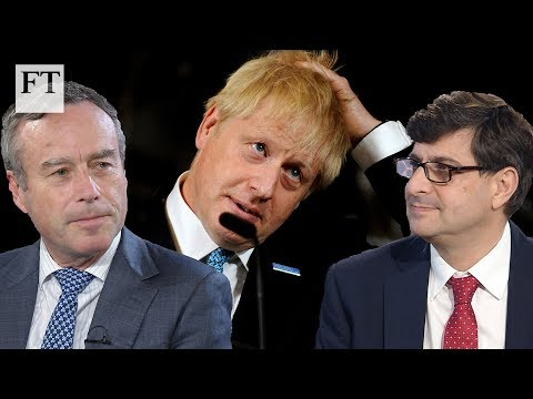 Brexit: the challenge facing UK Prime Minister Boris Johnson