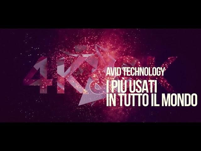 Avid certified course MC101/MC110 Trailer