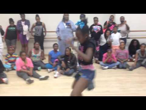 Стили танцев в школе танцев RaiSky