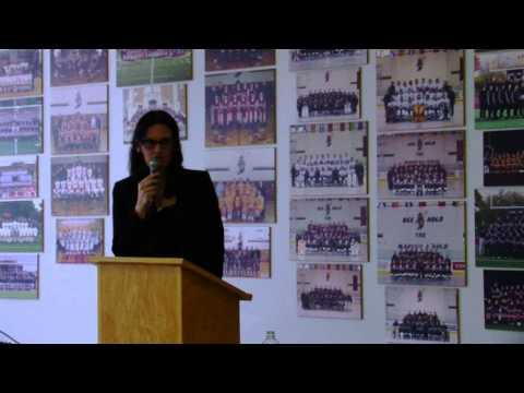 Leanne Simpson – Islands of Decolonial Love