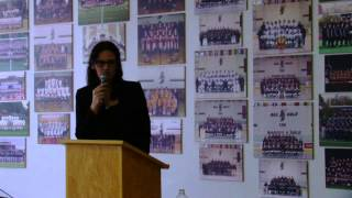 Leanne Simpson – Islands of Decolonial Love