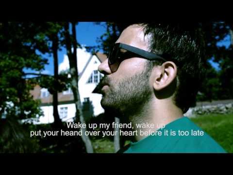 Lühifilm noortevahetusest Forest Tales: Uyan. Turkish music video