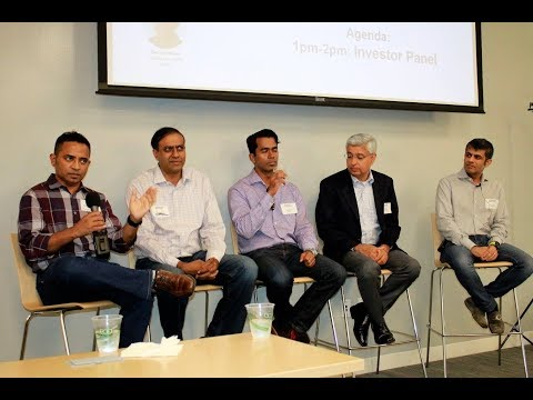 Stay Ahead of the Curve The Future of Cloud Security - VC Panel