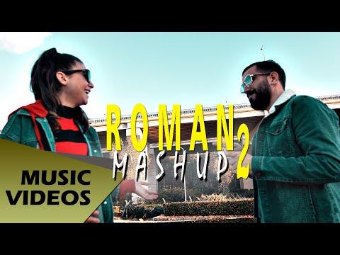 ROMAN MASHUP 2 - İZMİRLİ ÖMER ft ELMAS ( Official Video )