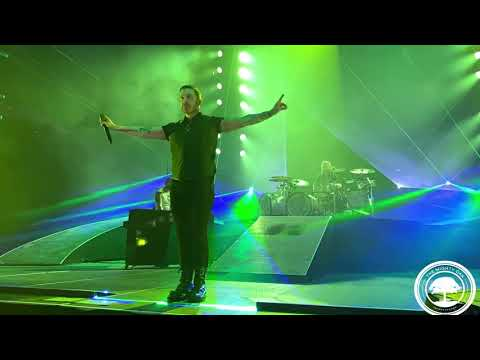 Shinedown - Get Up - Live