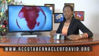 TODTV News Sunday 23rd August, 2015