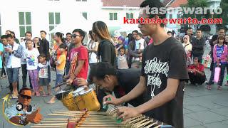 Gambar cover Grup Musik Kenthongan Bambu | Kotatua - Jakarta Barat 2015