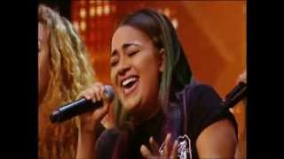 THE X FACTOR 2015 AUDITIONS - SILVER TONE