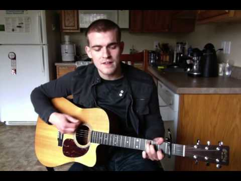 THE STABLE SONG By: Gregory Alan Isakov (Cover)