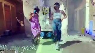 @yemialade - Oh my gosh  Dance choreography by @glowriah01nn#dance #choreography #cameran#video #fun