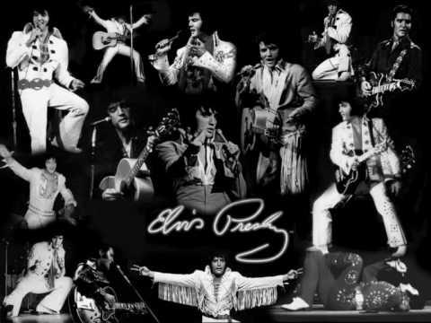Elvis Presley - Good Luck Charm Lyrics