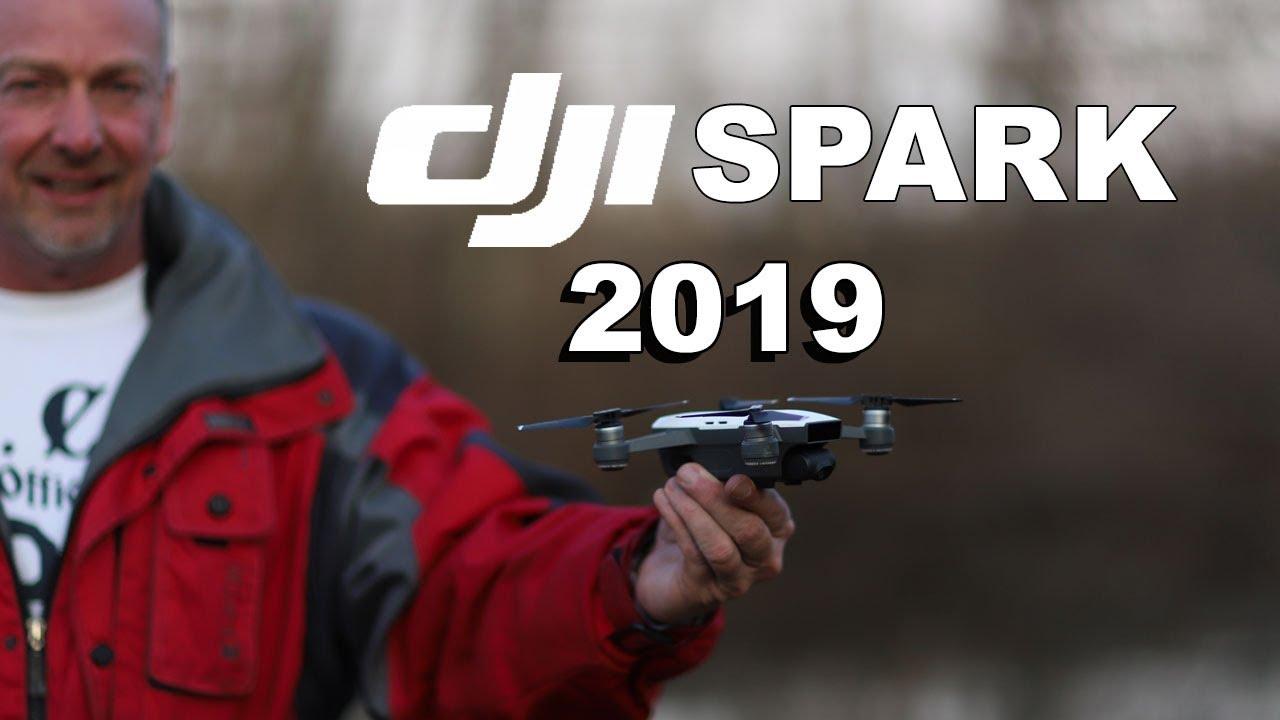 DJI Spark worth it 2019?   DJI FORUM