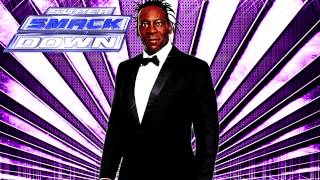 "WWE: 2nd Booker T Theme Song ""Rap Sheet"" + DOWNLOAD - 2011/2012"