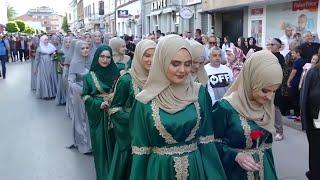 مدرسة الاسلامية في البوسنة | Islamic school in bosnian