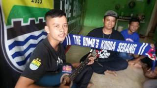 Download Video THE BOMBS KORDA SERANG Squad MP3 3GP MP4