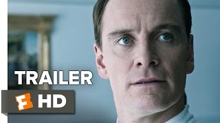Repeat youtube video Alien: Covenant Official Trailer 1 (2017) - Michael Fassbender Movie