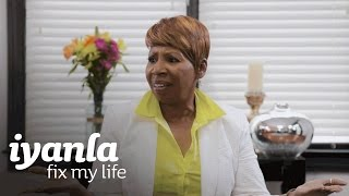 Iyanla to a Couple in Crisis: