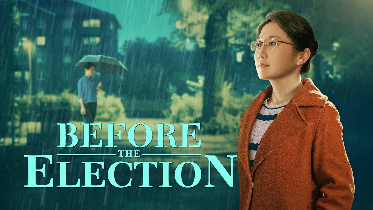 "Christian Movie ""Before the Election"" 