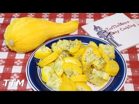 how-to-cook-summer-squash~healthy-steamed-yellow-crookneck-squash