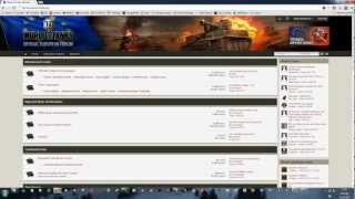 World of Tanks- How to install Mods