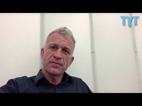 "Dylan Ratigan On Trump's ""Brute Force"" In Syria"