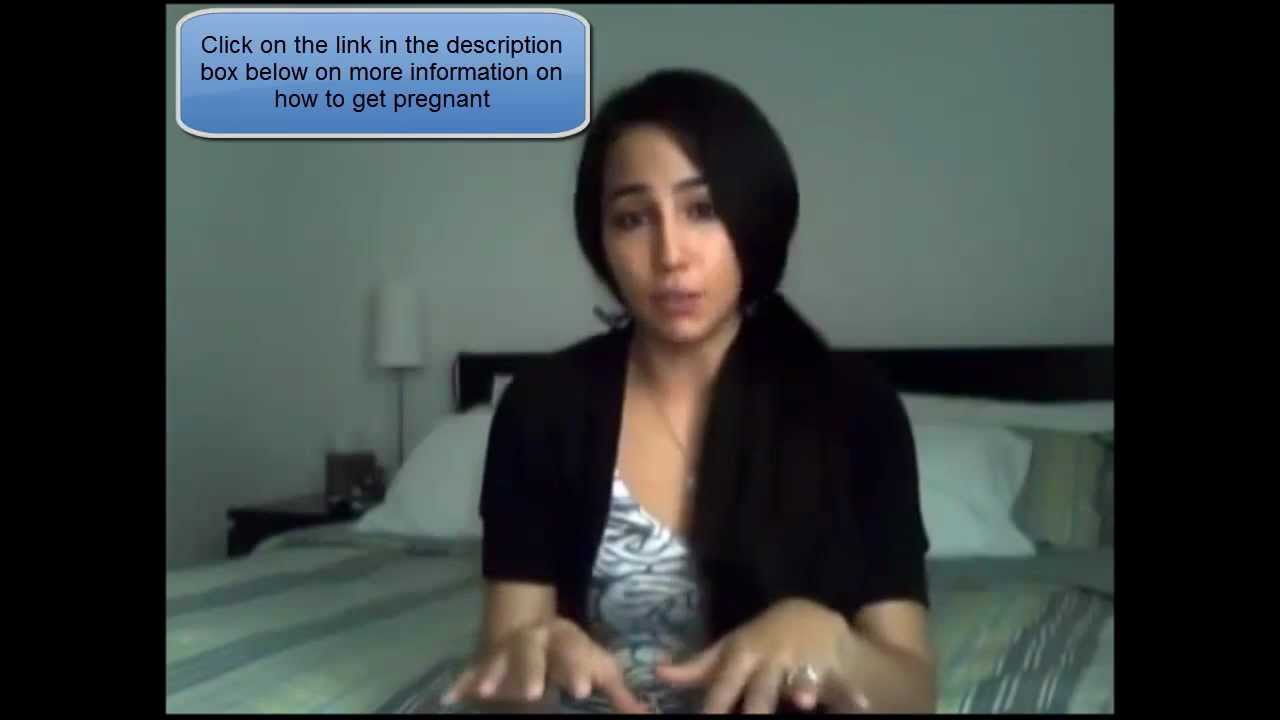 How To Get Pregnant Fast This Method Took My Sister Three Months To Get Pregnant Youtube