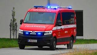 [MAN TGE] KDOF-A Feuerwehr Scharnstein