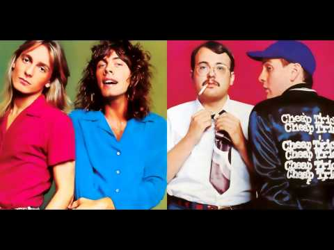 """Cheap Trick, """"I Want You To Want Me"""""""