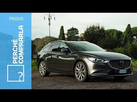 2021 Mazda 6 Youtube - Car Wallpaper