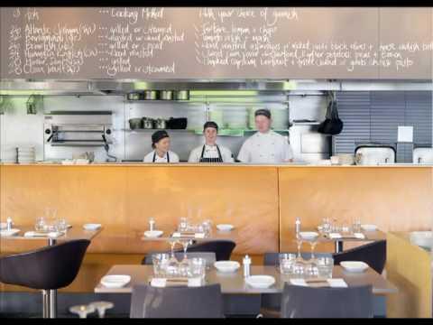 Introducing Garfish Seafood Restaurants