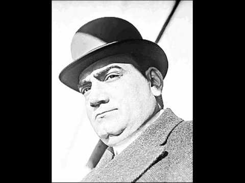 Enrico Caruso - Otello : Ora e per sempre addio (Verdi)