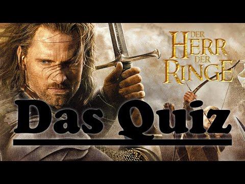 Der Herr Der Ringe Quiz
