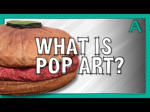Understanding Pop Art | ARTiculations