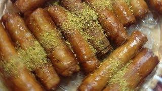 مطبخ الاكلات العراقيه - زنود الست --- 1 رمضان