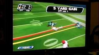 PS2 Gaming! Episode 1943: NFL Blitz 2002