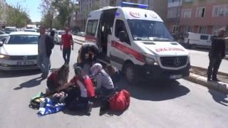 Aksaray  kaza  YENİGÜN GAZETESİ