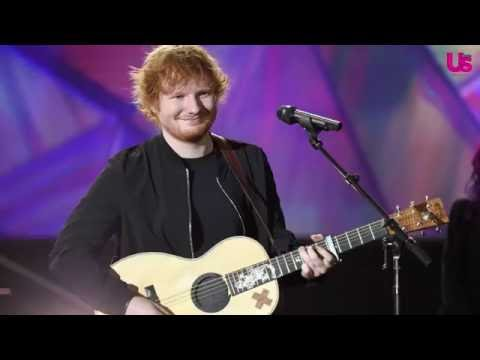 Ed Sheeran Sued for $20 Million in 'Photograph' Copyright Infringement Case