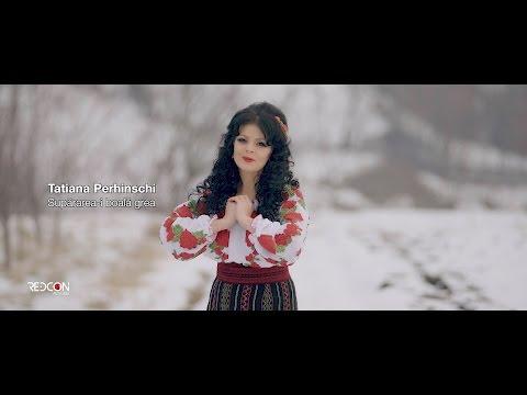 Tatiana Perhinschi - Supararea-i boala grea (Official Video)