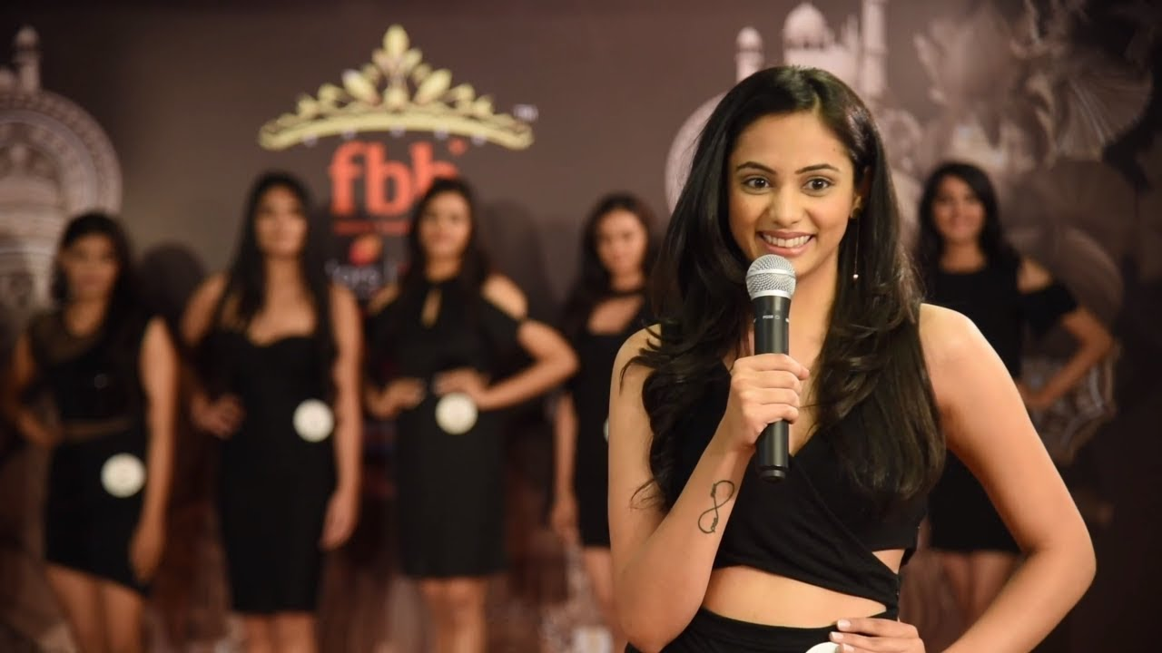 how to become miss india 2018